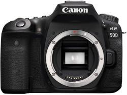 Canon EOS 90D Body (3616C003AA/3616C026AA)