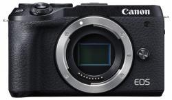 Canon EOS M6 Mark II Body (3611C002AA/3611C051AA)