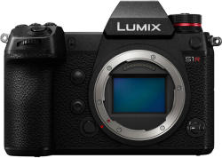 Panasonic Lumix S1R Body (DC-S1RE)