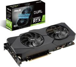 ASUS GeForce RTX 2070 SUPER DUAL EVO 8GB GDDR6 (DUAL-RTX2070S-8G-EVO)