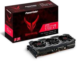 PowerColor Radeon RX 5700 Red Devil XT 8GB GDDR6 (AXRX 5700XT 8GBD6-3DHE/OC)