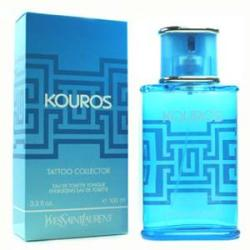 Yves Saint Laurent Kouros Tattoo EDT 100ml
