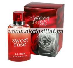 La Rive Sweet Rose EDP 90ml