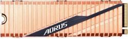 GIGABYTE AORUS 500GB GP-ASM2NE6500GTTD