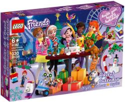 LEGO Friends - Adventi naptár 2019 (41382)