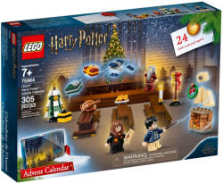 LEGO Harry Potter - Adventi naptár 2019 (75964)