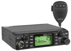 Sonar Delta LT-318 Statie radio