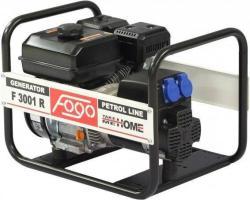 Fogo F3001 Generator