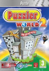 Merge Games Puzzler World 2 (PC)