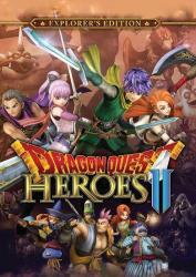 Square Enix Dragon Quest Heroes II [Explorer's Edition] (PC)