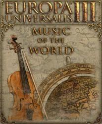 Paradox Interactive Europa Universalis III Music of the World DLC (PC)