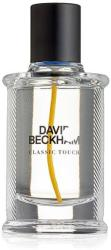 David Beckham Classic Touch Limited Edition EDT 90ml