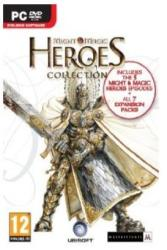 Ubisoft Heroes of Might & Magic Collection (PC)