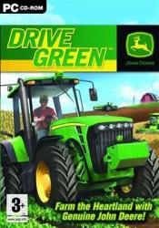 Valusoft John Deere Drive Green (PC)