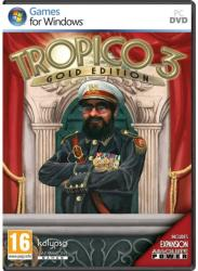 Kalypso Tropico 3 [Gold Edition] (PC)