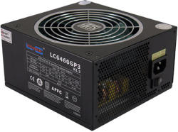 LC-Power Silent Giant LC6460GP3 V2.3 460W