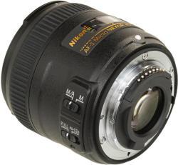Nikon AF-S 40mm f/2.8G DX Micro (JAA638DA)