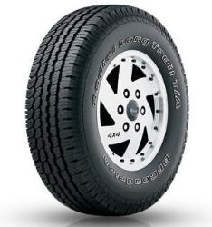 BFGoodrich Long Trail T/A 205/80 R16 104T