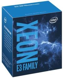 Intel Xeon Quad-Core E3-1275 3.4GHz LGA1155