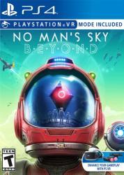 Sony No Man's Sky Beyond VR (PS4)