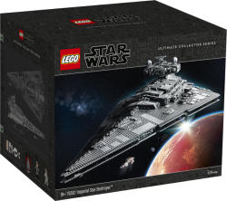 LEGO Star Wars - Imperial Star Destroyer (75252)