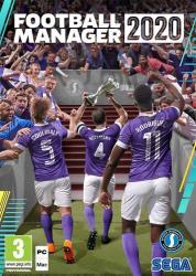 SEGA Football Manager 2020 (PC)