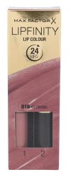 MAX Factor Lipfinity Lip Colour червило 4, 2 гр за жени 016 Glowing
