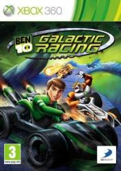 D3 Publisher Ben 10 Galactic Racing (Xbox 360)