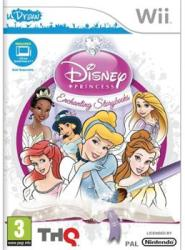 THQ Disney Princess Enchanting Storybooks (Wii)