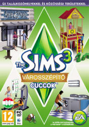 Electronic Arts The Sims 3 Town Life Stuff (PC)