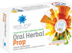 AC HELCOR Oral Herbal Prop - 30 comprimate