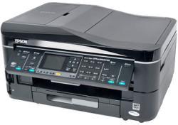 Epson BX635FWD