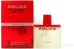Police Passion for Men EDT 50ml