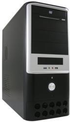LC-Power 7005B + 420W