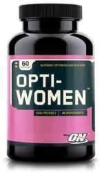 Optimum Nutrition Opti Women 60 caps - kiwigym
