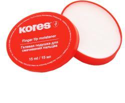 KORES Buretiera cu gel/umezitor Kores (KS000206)