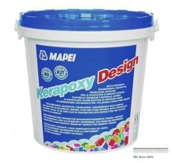 MAPEI Chit de rosturi epoxidic maro Mapei 3kg/cutie Kerapoxy Design 146 (MAP-POXYD146)