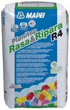 MAPEI Mortar pentru repararea si nivelarea betonului Mapei Planitop Smooth and Repair R4 25kg/sac (MAP-265125)