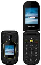 Ulefone Armor Flip Mobiltelefon