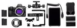 Nikon Z6 Essential Movie KIT (VOA020K006/VOA020K011)