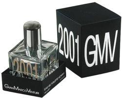 Gian Marco Venturi GMV 2001 for Men EDT 30ml