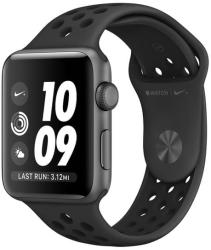 Apple Watch Series 3 Nike+ 42mm - Aluminium Case