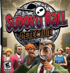 PlayV Sudoku Ball Detective (PC)