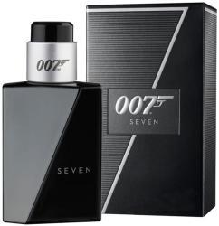 James Bond 007 Seven EDP 75ml