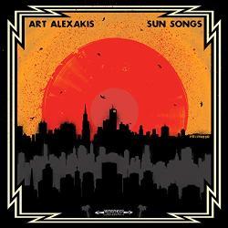 Alexakis, Art SUN SONGS - facethemusic - 5 190 Ft