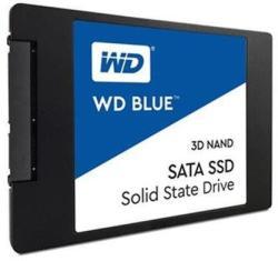 Western Digital 2.5 4TB SATA3 (WDS400T2B0A)
