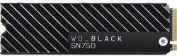 Western Digital SN750 1TB (WDBGMP0010BNC-WRSN)