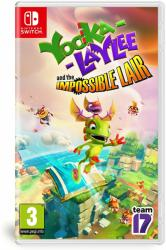 Team17 Yooka-Laylee and the Impossible Lair (Switch)