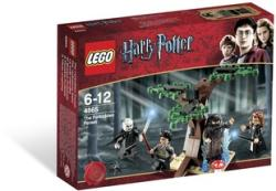 LEGO Harry Potter A Tiltott Erdő 4865