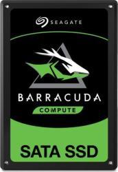 Seagate BarraCuda 2TB SATA 3 ZA2000CM1A002